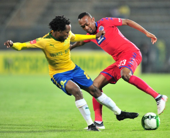 Sundowns, SuperSport draw in Tshwane derby