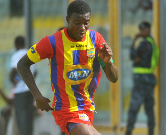 Hearts of Oak demand payment from dismissed Frank Nuttall