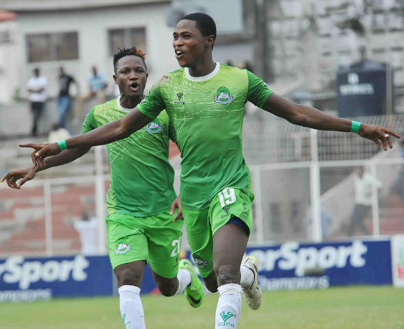 Makama: Nasarawa did not deserve to lose NPFL match
