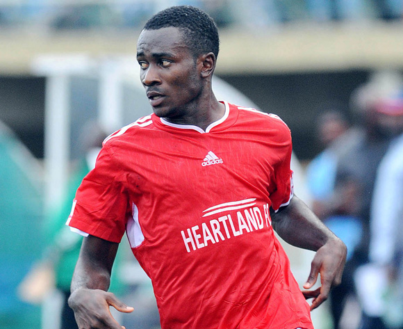 Heartland coach Madu happy with NPFL win over Tornadoes