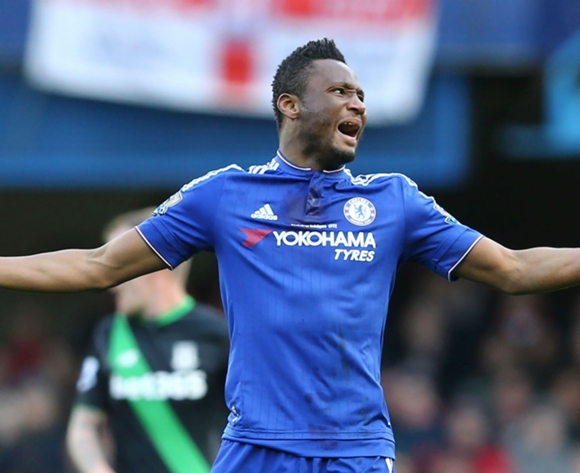 PLAYER SPOTLIGHT: John Obi Mikel - Backs Chelsea to beat Barcelona