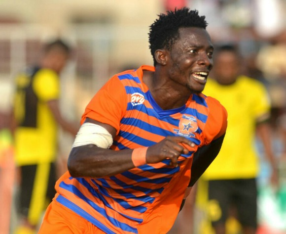 NPFL imposes 3 points deduction on Sunshine Stars