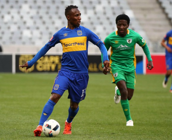 Teko Modise wants a win against Sundowns