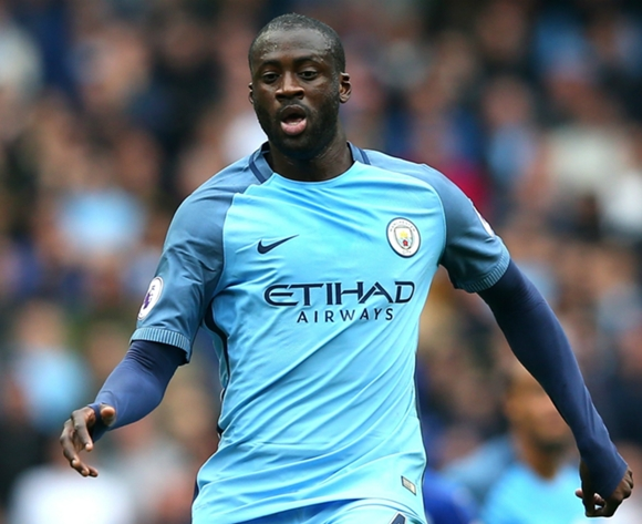 Ivory Coast Star Yaya Toure recalls his brother's impact on his career