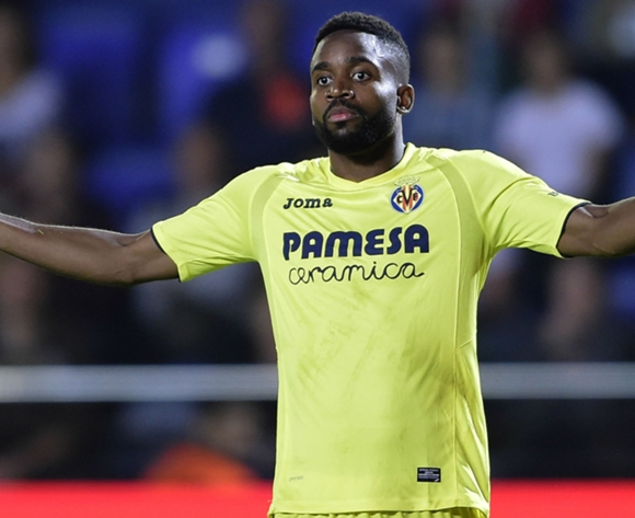 PLAYER SPOTLIGHT: Cedric Bakambu - The DR Congo star settling well at Beijing Guoan