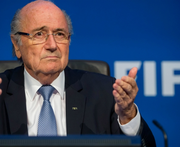 Blatter: Why Morocco should host 2026 World Cup