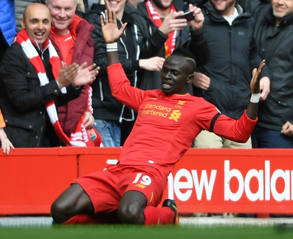 PLAYER SPOTLIGHT: Sadio Mane – Arrives at Anfield from Senegal to face Crystal Palace