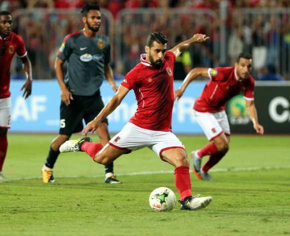 Al Ahly boss wary of Mounana threat ahead of Champions League clash