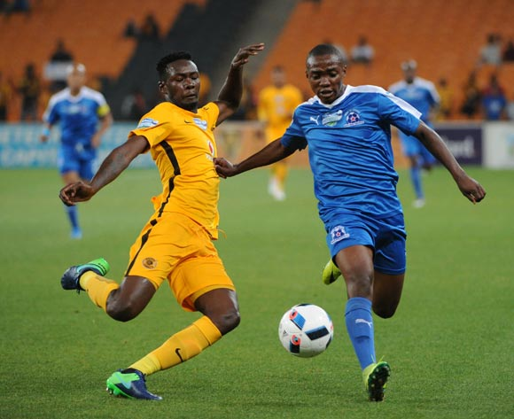Maritzburg coach calls for prayers for lightning-struck player