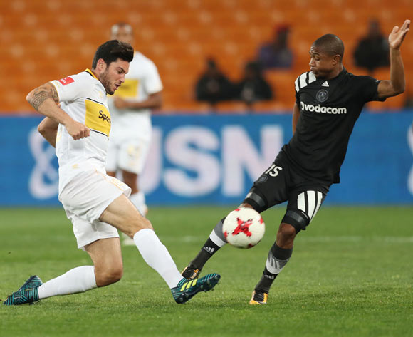 City, Pirates set for first cup clash