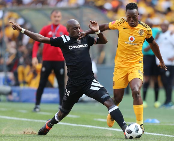 Luvoyo Memela brace inspires Pirates to derby victory