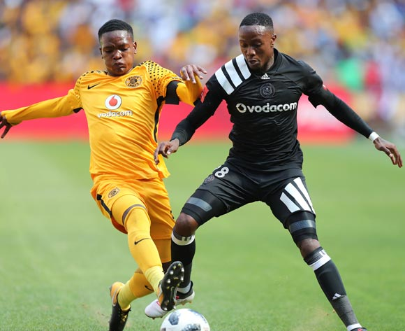 Absa Premiership weekend wrap: Pirates' derby win steals the headlines
