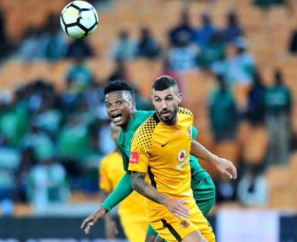 Chiefs' title hopes suffer a blow after 0-0 draw