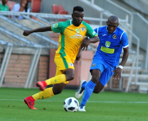 Baroka beat Steenburg to book quarter-final spot