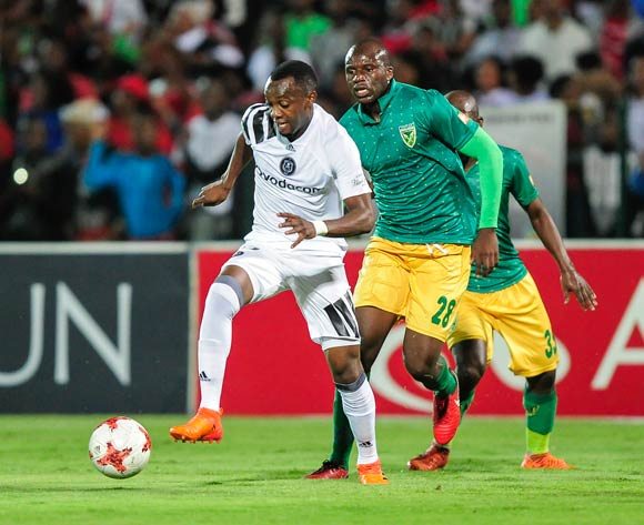 Absa Premiership weekend wrap: Pirates take advantage of Sundowns' absence