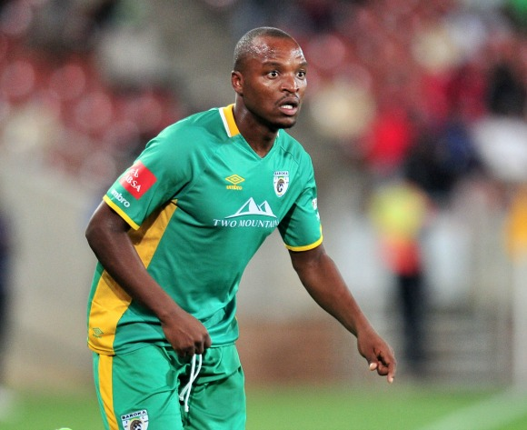 Gift Motupa's penalty hands Baroka a point