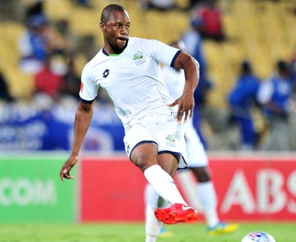 Gift Sithole: Platinum Stars will keep fighting to avoid relegation