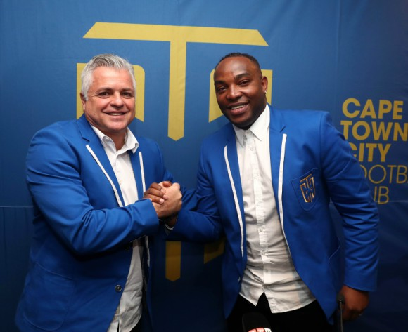Benni McCarthy to miss Confederation Cup clash due to European trip