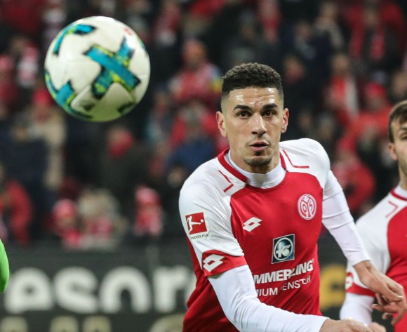 Nigeria & Mainz star Balogun's future uncertain