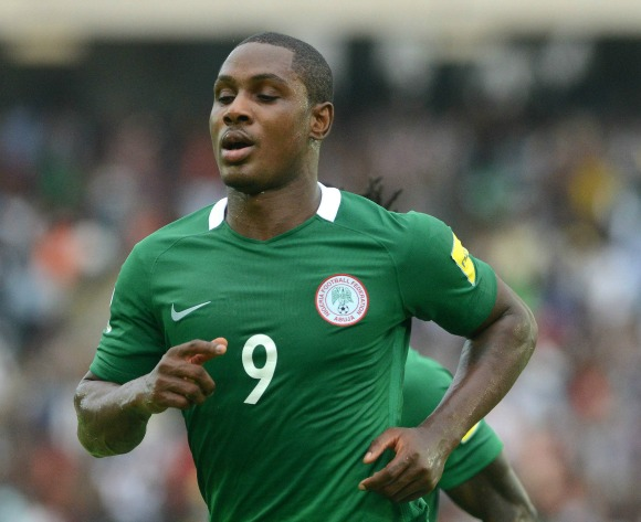 WORLD CUP FOCUS: Odion Ighalo – I want to score against Croatia in Russia