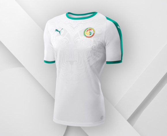 PUMA unveil new kits for Ghana, Senegal, Cameroon and Ivory Coast