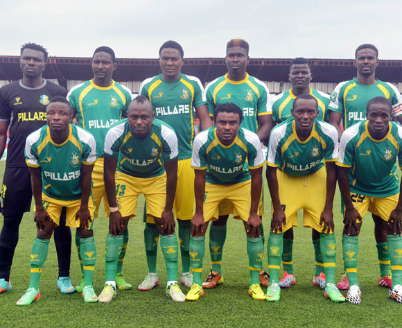 Musa: Pillars aim to maintain unbeaten run in NPFL
