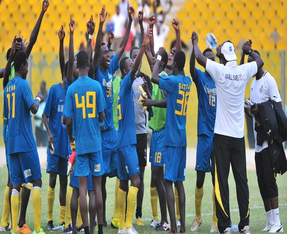 Ghana Premier League to have first double-header today