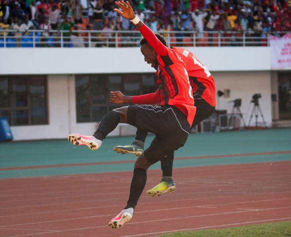 David Chilufya: Zanaco not scared of Mbabane Swallows