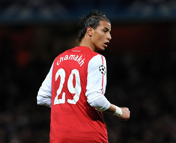 Marouane Chamakh not officially retired yet