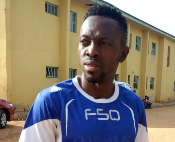 Zubairu blames fatigue for Akwa United's NPFL defeat