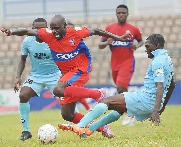 Tornadoes gaffer Abara upbeat after NPFL draw with Kano