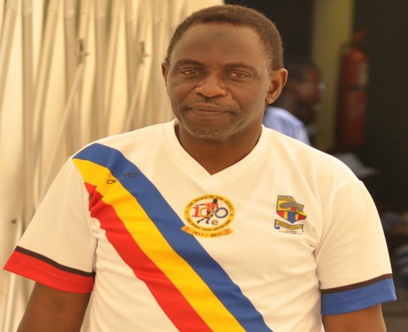 Mohammed Polo: Mourinho and Guardiola couldn't save Hearts of Oak