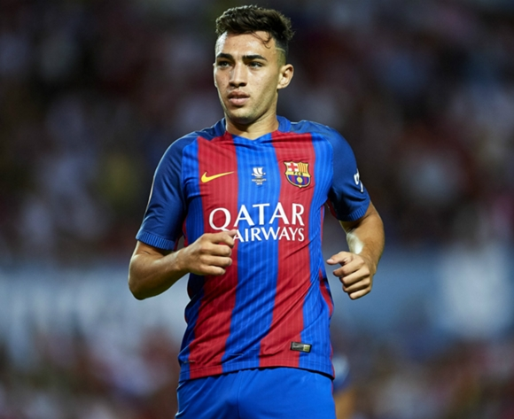 Munir El Haddadi appeals to CAS as he looks to play for Morocco