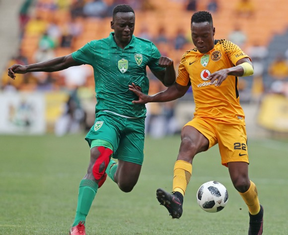 Arrows take aim at Chiefs