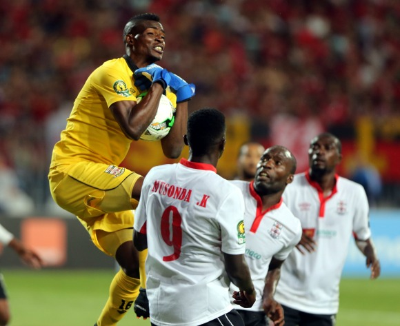 Previewing Saturday's CAF Confederation Cup games