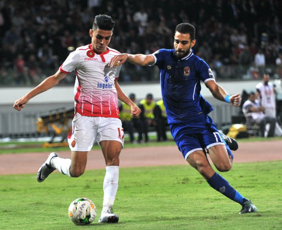 Wydad coach Faouzi Benzarti happy ahead of Casablanca derby