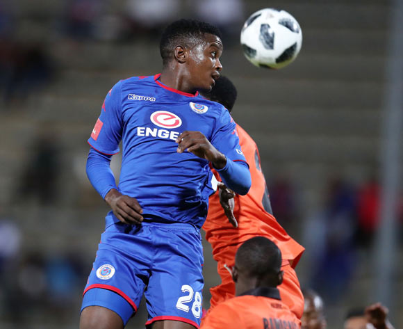 Late Mokoena goals hands SuperSport win