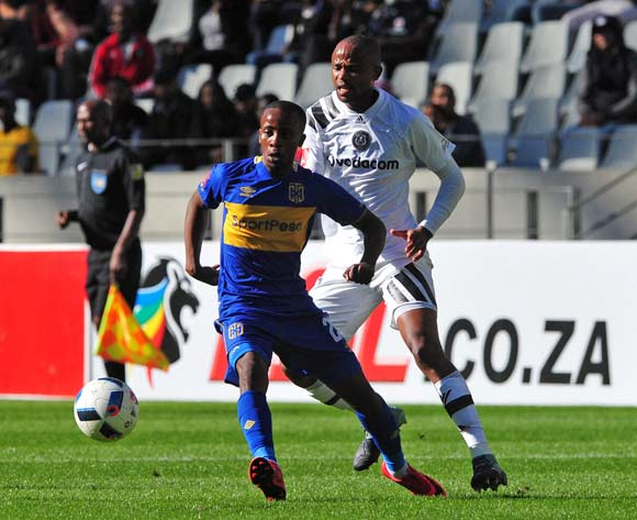 Cape Town City end Pirates' title challenge