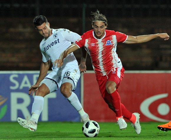 Maritzburg drop points at home to City