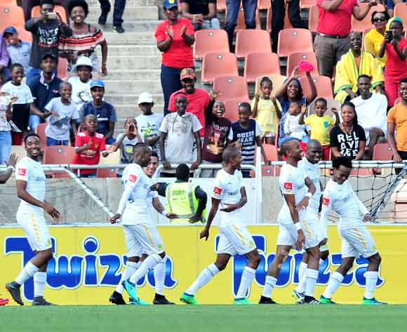Absa Premiership weekend wrap: Sundowns open four-point lead