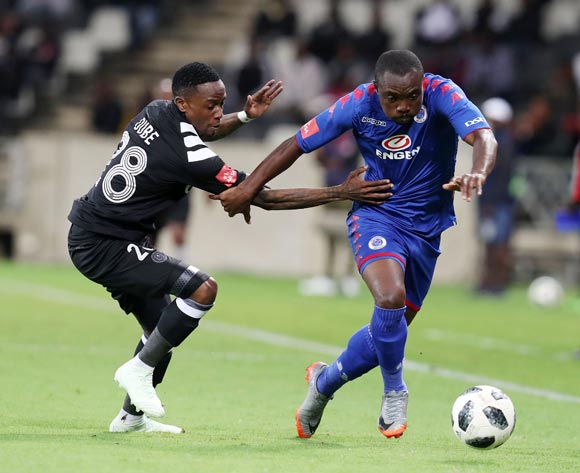 SuperSport dent Pirates' title hopes