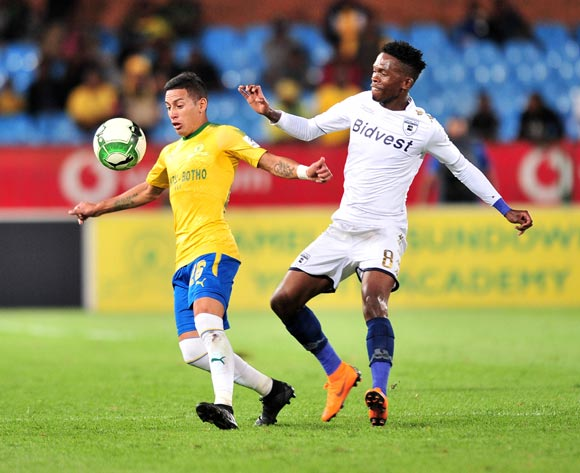 Brazilian down Wits as they draw closer to the league title
