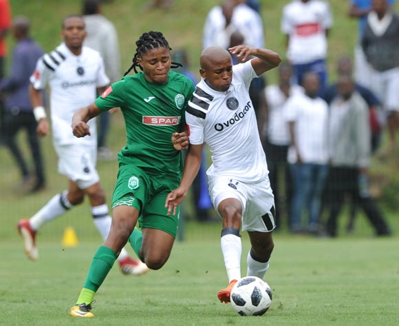 Nyatama, Qalinge take Pirates to victory