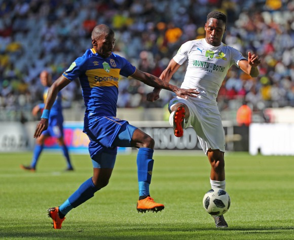 Sundowns advance to Nedbank Cup semi-finals