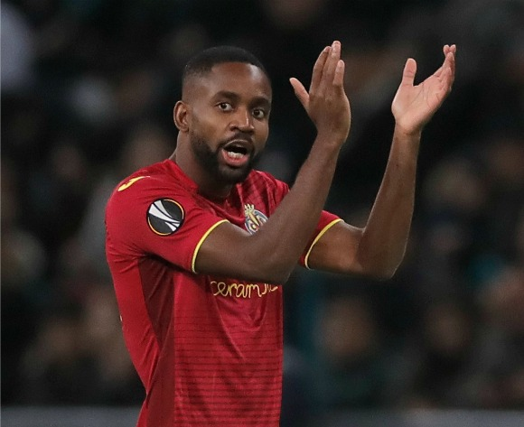 PLAYER SPOTLIGHT: Cedric Bakambu - DR Congo star rescues point for Guoan
