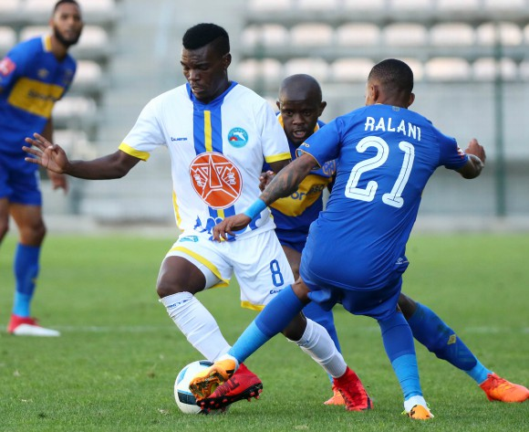 Friday's CAF Confederation Cup review