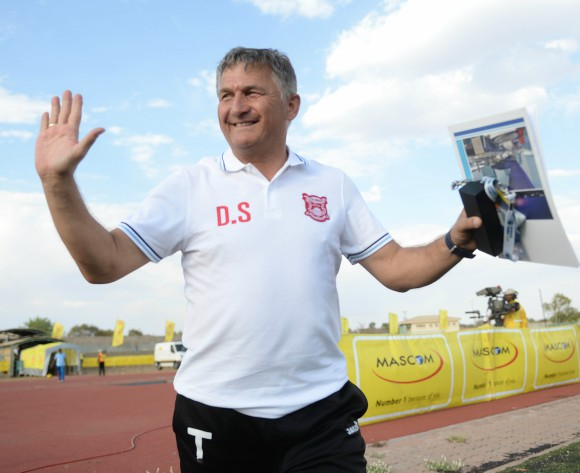 Stanojlovic: Botswana U20 will be ready for Namibian counterparts
