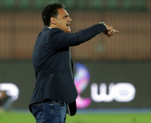 Zamalek's Khaled Galal vows to win Egyptian Cup
