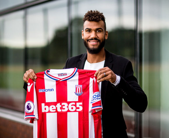 Cameroon's Choupo-Moting ruled out of Liverpool clash