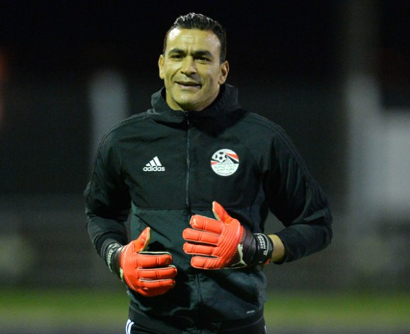WORLD CUP FOCUS: Essam El-Hadary dreams of playing in Russia